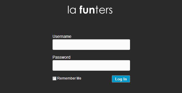 la funters.com
